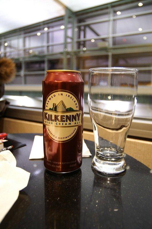 Kilkenny Cream Ale