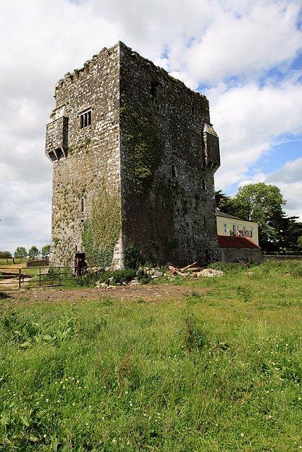 Fantstown Castle