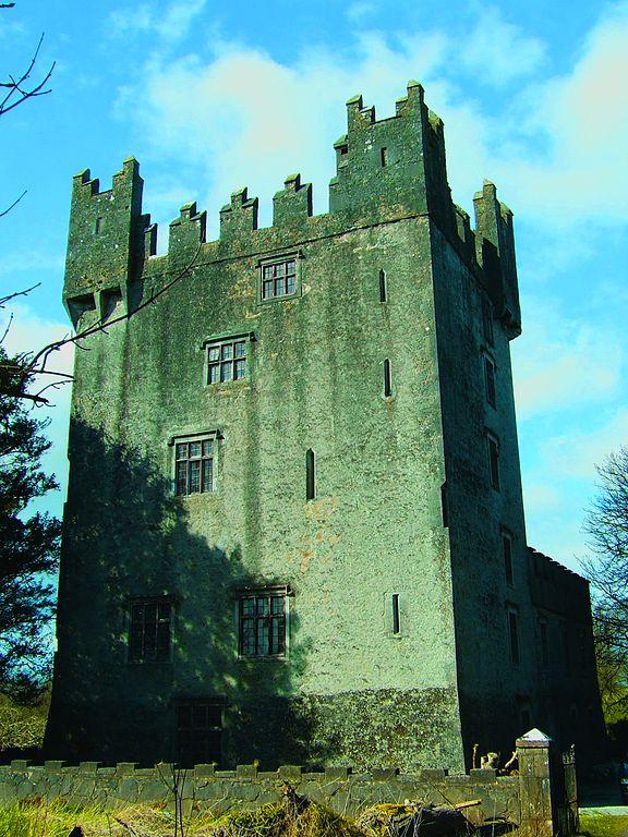 Castle Matrix