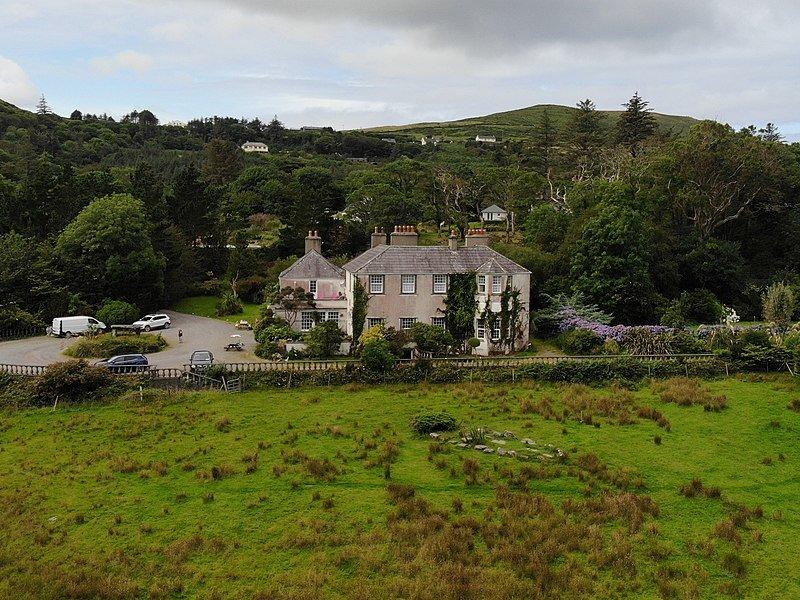 Glanleam House