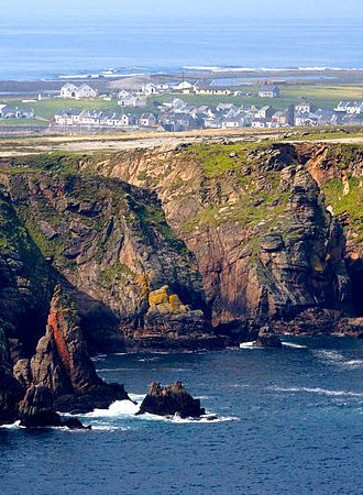 Tory Island – Things To Do And See