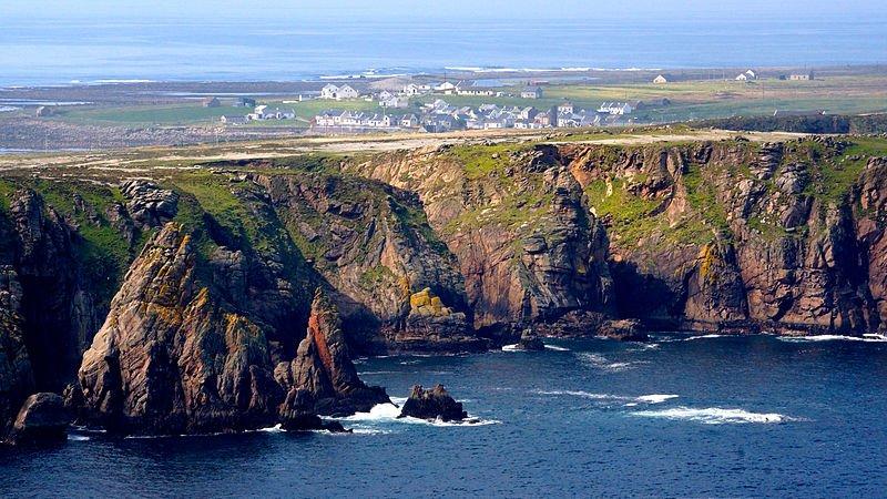 tory island ireland