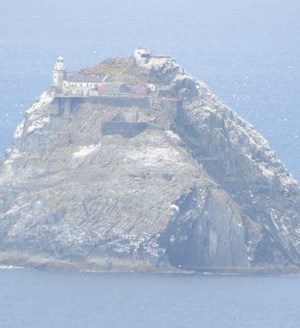 Bull Rock Island – One Of Ireland's Hidden Gems