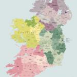 counties in ireland